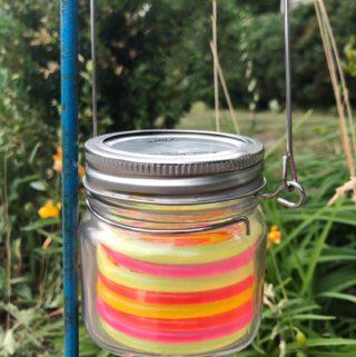 Glow Lantern Craft