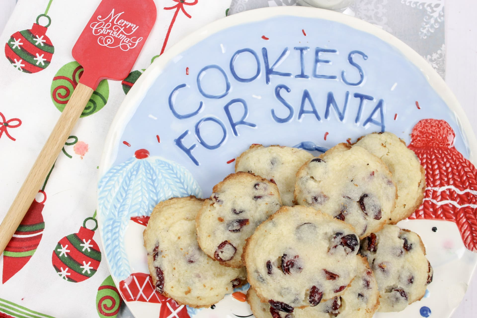 Cookies For Santa Christmas Cookies Everyone Will Love