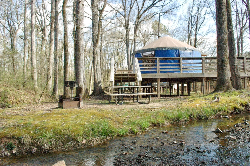 Catherine's Landing at Hot Springs, Arkansas: The Perfect ...